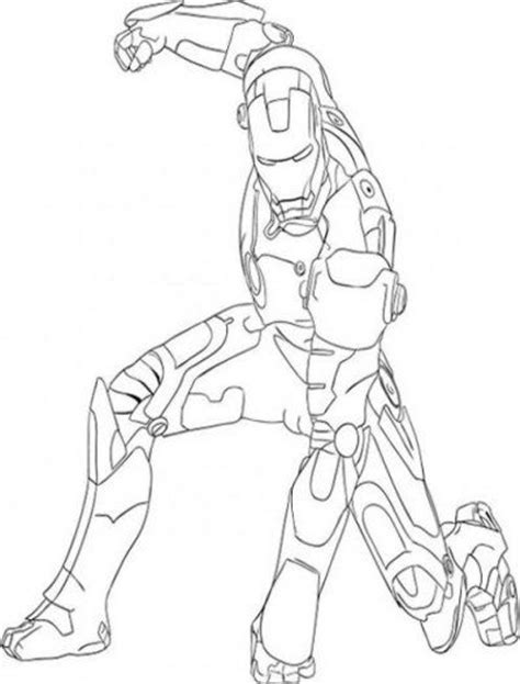 iron man coloring pages party pinterest coloring