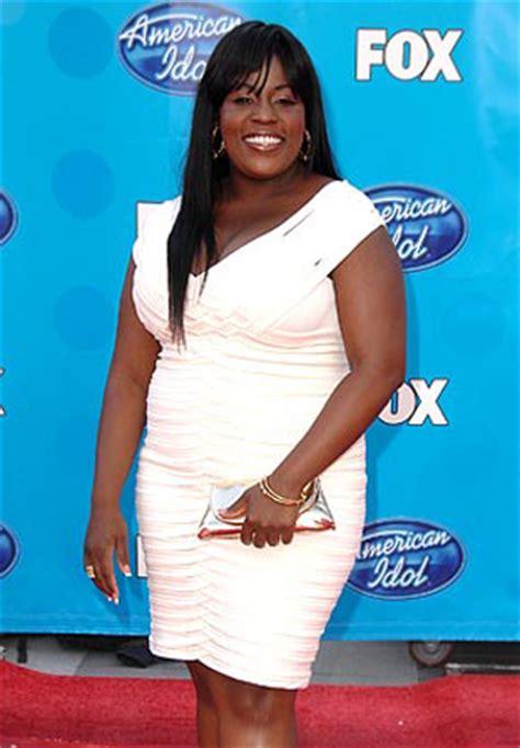 Goodbye Idol Hopeful Lakisha Jones by Ex Idol Finalist Lakisha Jones Ordered To