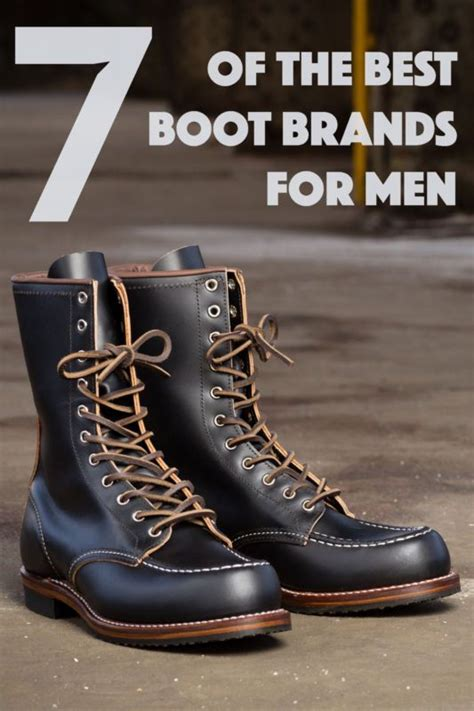 best wing boots 12 best cheaper alternatives to wing heritage boots
