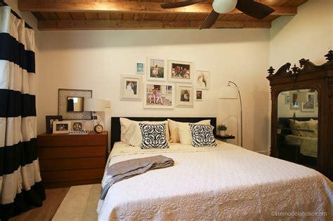 Master Bedroom Remodel remodelaholic bedroom decor ideas