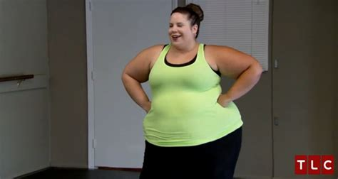 whitney thore talks about her eating disorder as a teen my big fat fabulous life what is her disease fat girl