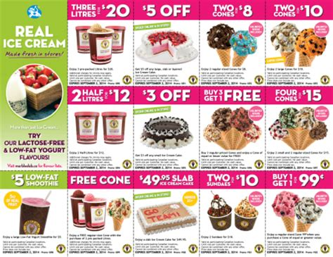 printable restaurant coupons winnipeg marble slab creamery new printable coupons until sept 2