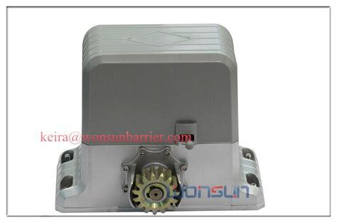 automatic sliding gate motor for garage door opener with