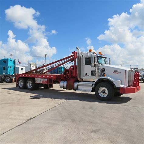 Kenworth Trucks For Sale In Houston Html Autos Weblog