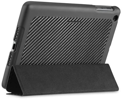 Ipefet Hardcase Carbon Texture With Kick Stand For Samsung S8 And S8 cooler master announces new carbon fiber texture cases folio for mini fareastgizmos