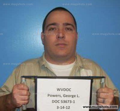 Harrison County Wv Records George Powers Mugshot George Powers Arrest Harrison