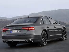 Audi Rs8 For Sale Audi Rs8 Gets Imagined We Approve Gtspirit