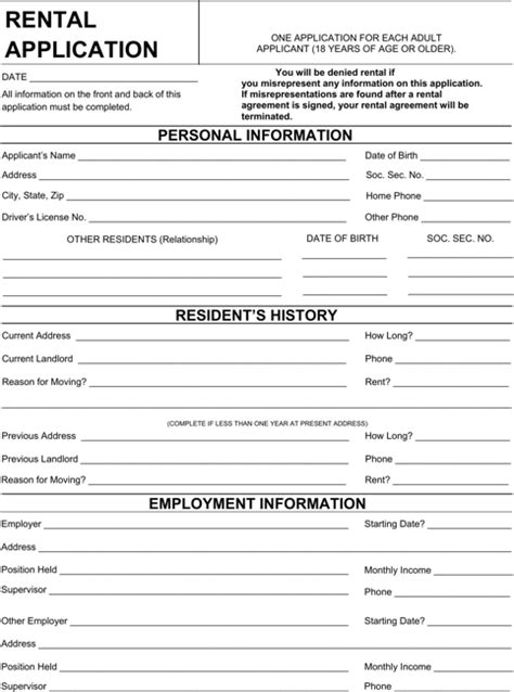 Rent Credit Form Wisconsin Wisconsin Rental Agreement For Free Formtemplate