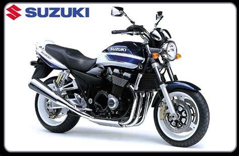 Suzuki Official Suzuki Gsx1400 Official Pictures