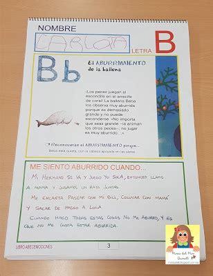 libro abecemociones los pequederechos el libro viajero quot abecemociones quot material para imprimir