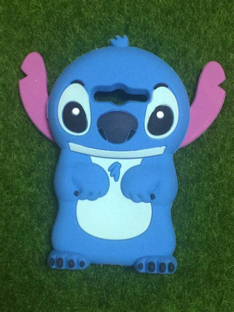 Galaxy V Ace 4 G313 3d Stitch Soft Silicon Cover Casing aliexpress popular stitch galaxy ace in phones