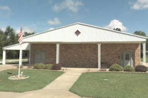 Foster Funeral Home by Foster Mortuary Funeral Home Wilson Kansas Ks