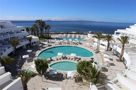 best lanzarote hotels iberostar lanzarote park playa blanca all inclusive
