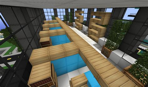 minecraft interior design minecraft house interior galleryhip the hippest 5 easy
