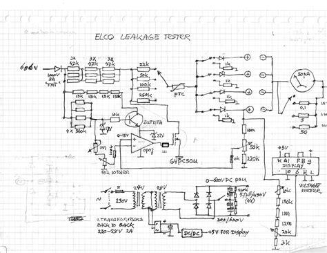 capacitor dc leakage capacitor dc leakage test 28 images capacitor dc leakage test 28 images crawls backward when
