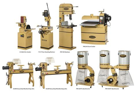 powermatic woodworking tools powermatic woodworking machinery comes to axminster news