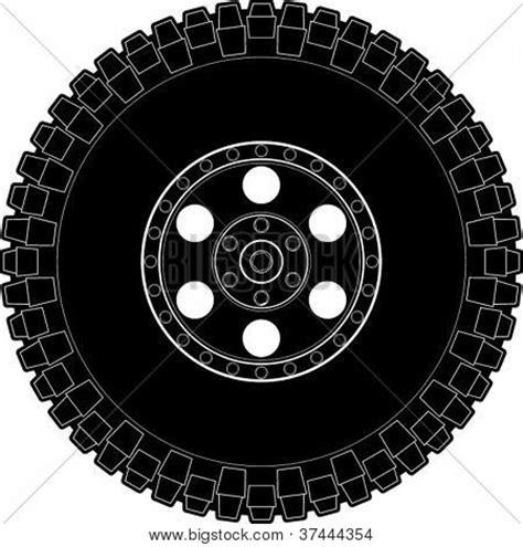 jeep mudding clipart off road tire clipart