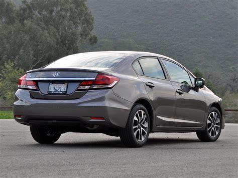 2015 Honda Civic Ex Sedan by New 2015 Honda Civic For Sale Cargurus