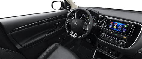 Mitsubishi Outlander Interior Brokeasshome Com