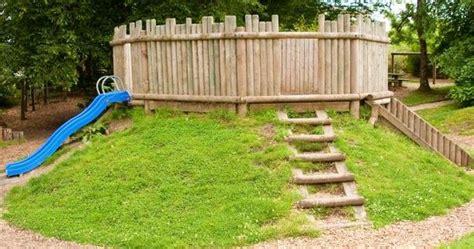 idea  stephanie combest  backyard kids garden play