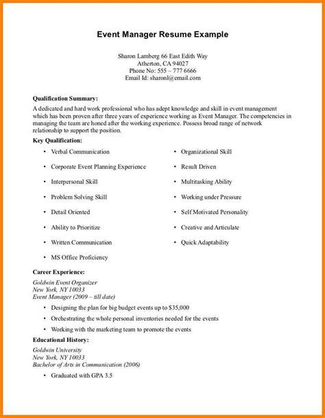4 format of resume for fresher teacher bussines