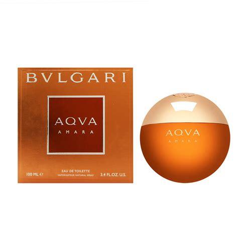 Parfum Bvlgari Amara bvlgari usa