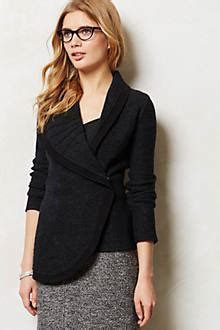 Cardi Trendy Limited curve collar cardigan anthropologie