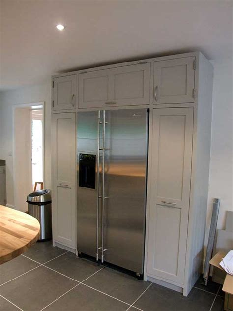 Big Kitchens Designs by Kitchen Joinery Project 1 Produced By Green Man Joinery
