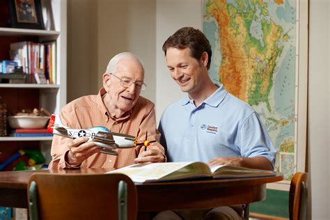 comfort keepers richmond va stroke and heart attack recovery for toronto seniors