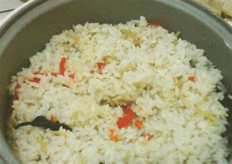 Nasi Liwet Box By Carlaur Cakes nasi liwet rice cooker recipe rice