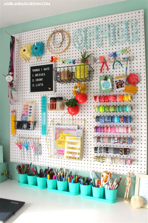 Room Decor Ideas Diy Projects Craft Ideas How To S For Home Decor With 23 Craft Room Ideas We Need To Southern Living