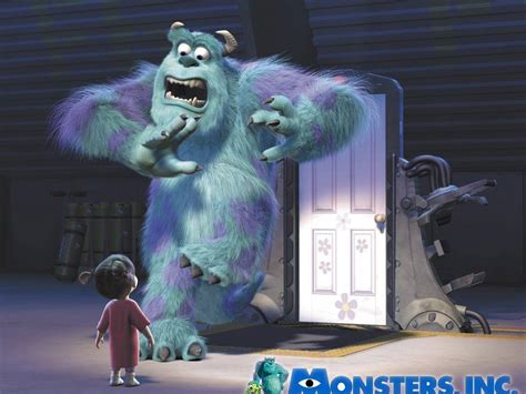 imagenes para fondo de pantalla monster 1024x768 monsters inc 14 fondos de pantalla
