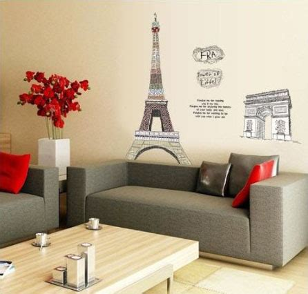 paris decor modern paris room decor ideas