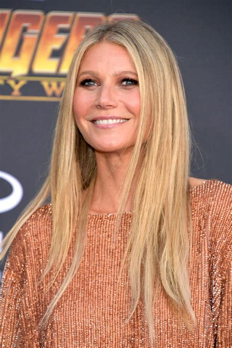 Gwyneth Paltrow Youre No by Gwyneth Paltrow In Retrof 234 Te At The Quot Infinity