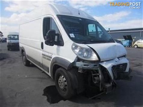 fiat wreckers fiat ducato wreckers sydney wollongong gold coast nsw for
