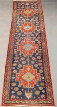 Narrow Runner Rug Antiques Atlas Antique Narrow Heriz Rug Carpet Runner