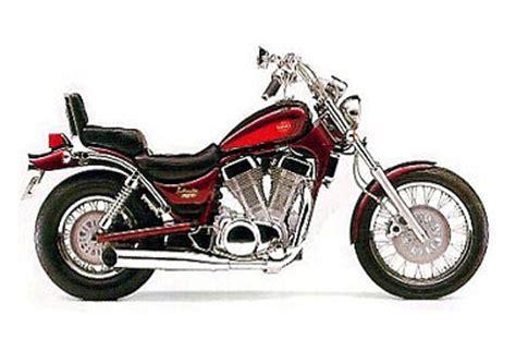 suzuki vs 1400 intruder 1991 fiche moto motoplanete