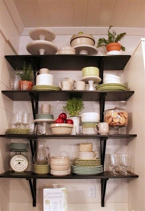 storage ideas for the kitchen 30 amazing kitchen storage ideas for small kitchen spaces
