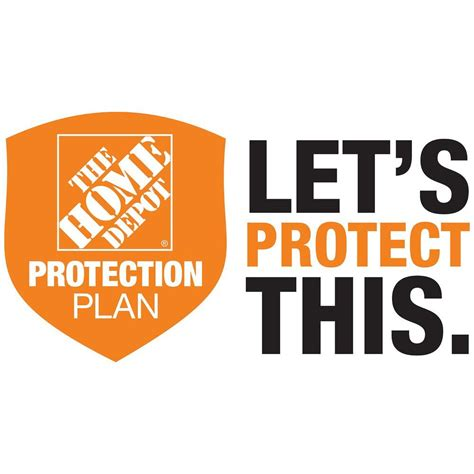 home protection plan the home depot 3 year protection plan for major appliances