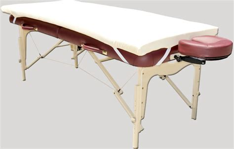 Therapist S Choice 174 Memory Foam Table Topper