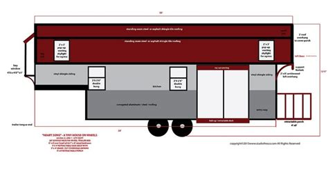 tiny house plans on trailer 17 best images about tiny house plans on pinterest