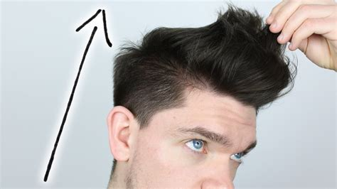 how to pull off a quiff haircut u0026 hairstyle man of