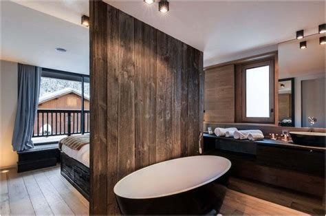 Chalet Blossom Hill Courchevel Luxe & Passions