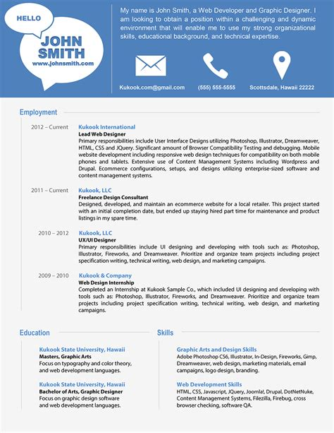 simply modern resume templates free download psd simple and clean