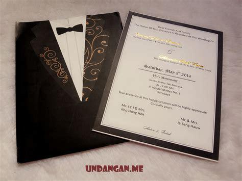 Harga Model Undangan Pernikahan by Update Harga Kartu Undangan Pernikahan Terbaru Undangan Me