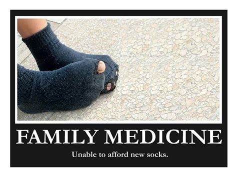 Medicine Meme - medical specialty sock memes part 1 gomerblog
