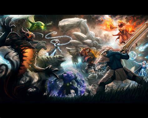 dota 2 epic wallpaper epic pokemon wallpaper wallpapersafari