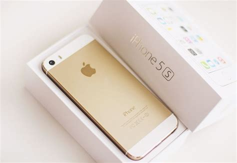 Iphone 5s Gold 32gb 2998 by Iphone 5s Gold Celulares Iphone 5s Tech