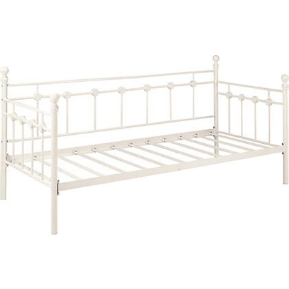 Metal Daybed Frame Abigail Metal Single Daybed Frame