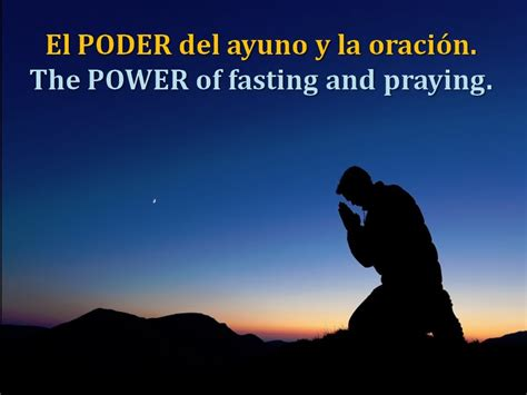 imagenes biblicas sobre el ayuno el poder del ayuno y la oraci 243 n youtube